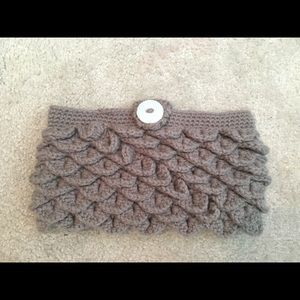 Handbags - Crochet Purse